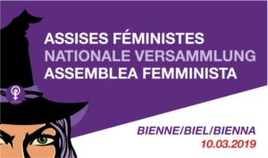 #2019frauenstreik, Nationale Versammlung