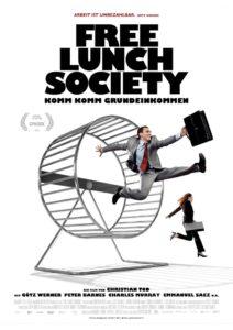 Free lunch society – Komm komm Grundeinkommen