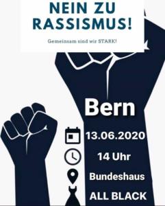 2020.06.13_Agenda_Nein zu Rassismus