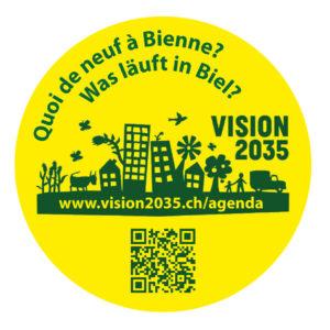 Kleber Agenda Vision 2035